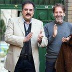 فیلم سینمایی به وقت خماری با حضور ابوالفضل پورعرب و هومن برقنورد