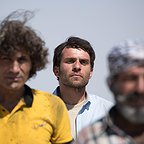 فیلم سینمایی به وقت شام با حضور بابک حمیدیان