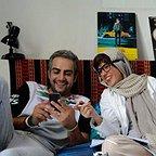 فیلم سینمایی ایتالیا ایتالیا با حضور حامد کمیلی و سارا بهرامی