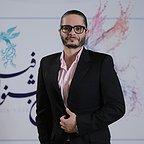 عکس جشنواره ای فیلم تلویزیونی خجالت نکش با حضور علیرضا رئیسی