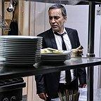 فیلم سینمایی قاتل اهلی با حضور حمیدرضا آذرنگ