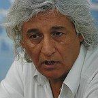 فرجالله حیدری، مدیر فیلم برداری سینما و تلویزیون - عکس جشنواره
