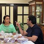فیلم سینمایی سلام بمبئی با حضور دیا میرزا، دالیپ تاهیل و پونام دیلون