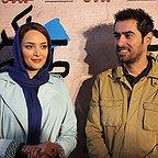 اکران افتتاحیه فیلم سینمایی ساکن طبقه وسط با حضور سیدشهاب حسینی و بهنوش طباطبایی
