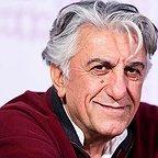 تصویری شخصی از رضا کیانیان، بازیگر و نویسنده سینما و تلویزیون