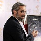 اکران افتتاحیه فیلم سینمایی سرو زیر آب با حضور سیدحامد حسینی