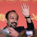 نشست خبری فیلم سینمایی فروشنده با حضور اصغر فرهادی