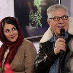 اکران افتتاحیه فیلم سینمایی سرو زیر آب با حضور محمدعلی باشهآهنگر و ستاره اسکندری