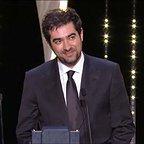 عکس جشنواره ای فیلم سینمایی فروشنده با حضور سید شهاب حسینی