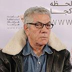 اکران افتتاحیه فیلم سینمایی سرو زیر آب با حضور محمدعلی باشهآهنگر