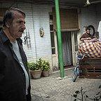 فیلم سینمایی انزوا با حضور مهران رجبی