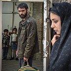 فیلم سینمایی انزوا با حضور امیرعلی دانایی و لیندا کیانی