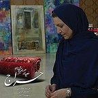 پوستر فیلم سینمایی حراج با حضور فریبا خادمی
