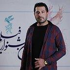 عکس جشنواره ای فیلم تلویزیونی خجالت نکش به کارگردانی رضا مقصودی