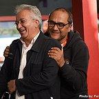 گزارش تصویری روز ششم جشنواره جهانی فیلم فجر