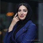 هلیا امامی، بازیگر سینما و تلویزیون - عکس جشنواره