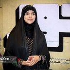 اکران افتتاحیه فیلم سینمایی سیانور با حضور مژده لواسانی