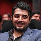 اکران افتتاحیه فیلم سینمایی سیانور با حضور پندار اکبری