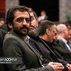 اکران افتتاحیه فیلم سینمایی سیانور با حضور بهروز شعیبی
