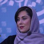 نشست خبری فیلم سینمایی ماجان با حضور مهتاب کرامتی