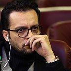 نشست خبری فیلم سینمایی بدون تاریخ بدون امضاء به کارگردانی وحید جلیلوند