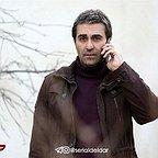 سریال تلویزیونی دل دار با حضور نیما رئیسی