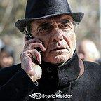 سریال تلویزیونی دل دار به کارگردانی جمشید محمودی و نوید محمودی