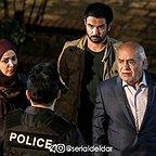 سریال تلویزیونی دل دار با حضور کمند امیرسلیمانی، بهزاد فراهانی و نیما رئیسی