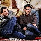 سریال تلویزیونی دل دار با حضور محمدرضا غفاری