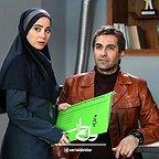 سریال تلویزیونی دل دار با حضور الناز حبیبی و نیما رئیسی