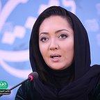 عکس جشنواره ای فیلم سینمایی آذر با حضور نیکی کریمی