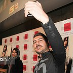 اکران افتتاحیه فیلم سینمایی لاک قرمز با حضور پردیس احمدیه
