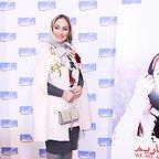 اکران افتتاحیه فیلم سینمایی ما همه گناهکاریم با حضور الهام حمیدی