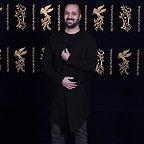 عکس جشنواره ای فیلم تلویزیونی خجالت نکش با حضور احمد مهرانفر