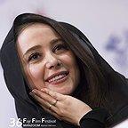 نشست خبری فیلم تلویزیونی خجالت نکش با حضور الناز حبیبی