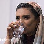 نشست خبری فیلم تلویزیونی خجالت نکش با حضور لیندا کیانی