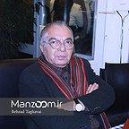 اکران افتتاحیه فیلم سینمایی ما همه گناهکاریم با حضور مسعود فروتن