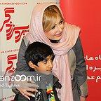 اکران افتتاحیه فیلم سینمایی ما همه گناهکاریم با حضور نیوشا ضیغمی