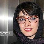 اکران افتتاحیه فیلم سینمایی لاک قرمز با حضور مینا ساداتی