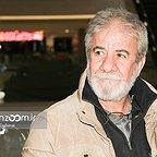 اکران افتتاحیه فیلم سینمایی لاک قرمز با حضور مسعود کرامتی