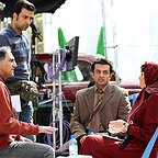 پشت صحنه سریال تلویزیونی شهرزاد 2 به کارگردانی حسن فتحی