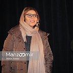 اکران افتتاحیه فیلم سینمایی وارونگی با حضور سحر دولتشاهی و بهنام بهزادی