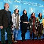 سوگل خلیق، بازیگر سینما و تلویزیون - عکس جشنواره