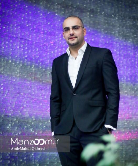 اکران افتتاحیه فیلم «سیانور» / تصاویر