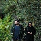 فیلم سینمایی اسرافیل با حضور پژمان بازغی و هدیه تهرانی