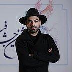 عکس جشنواره ای فیلم تلویزیونی خجالت نکش با حضور کاوه آهنگر