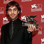 شهرام مکری، نویسنده و کارگردان سینما و تلویزیون - عکس جشنواره