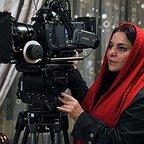 پشت صحنه فیلم سینمایی ملی و راههای نرفتهاش با حضور تهمینه میلانی