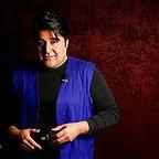 تصویری شخصی از مهدی یغمایی، خواننده تیتراژ و بازیگر سینما و تلویزیون