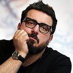 محسن کیایی، بازیگر و نویسنده سینما و تلویزیون - عکس جشنواره